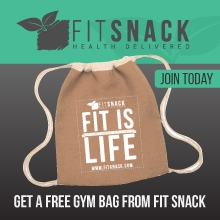 Fit Snack Promotion